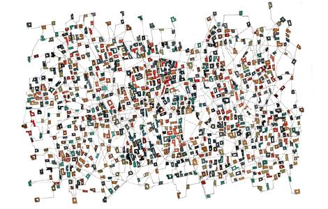 Geo-graphique © Fabrice Clapiès